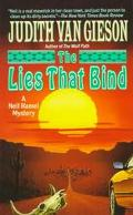 The Lies That Bind (Neil Hamel Mystery)