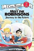 Meet the Robinsons Journey to the Future