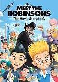 Meet the Robinsons Movie Storybook