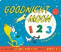 Goodnight Moon 123 A Counting Book