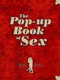 Pop-up Book of Sex