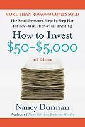 How to Invest $50-$5,000 The Small Investor's Step-by-step Plan for Low-risk, High-value Inv...