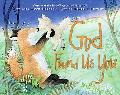 God Found Us You (HarperBlessings Series)