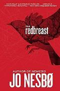 The Redbreast: A Novel