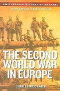 Second World War in Europe