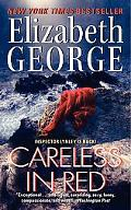 Careless in Red (Inspector Lynley Series #14)