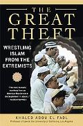 Great Theft Wrestling Islam from the Extremists