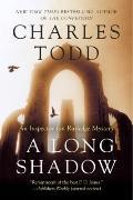 Long Shadow : An Inspector Ian Rutledge Mystery
