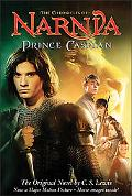 Prince Caspian (The Chronicles of Narnia Series)