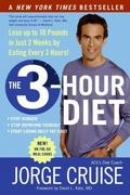 3-hour Diet Lose Up to 10 Pounds in Just 2 Weeks by Eating Every 3 Hours!
