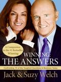 Winning The Answers Confronting 74 of the Toughest Questions in Business Today