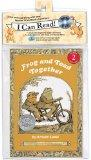 Frog and Toad Together Book and CD (I Can Read Book 2)