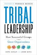 Tribal Leadership How Successful Groups Form Great Organizations