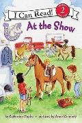 Pony Scouts : At the Show
