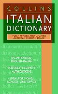 Collins Italian Dictionary