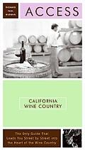 Collins Access California Wine Country