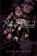 Royal Blood (Vampire Kisses Series #6)