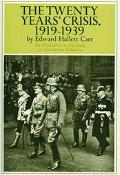 20 Years Crisis 1919 1939