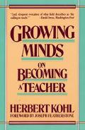 Growing Minds on Becoming a Teacher