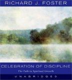 Celebration of Discipline CD