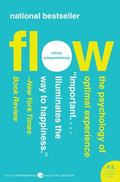 Flow The Psychology of Optimal Experience