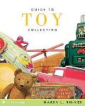 Guide to Toy Collecting
