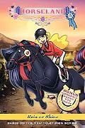 Rein or Shine (Horseland Series #4)