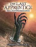 Wrath of the Bloodeye (The Last Apprentice Series #5), Vol. 5