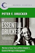 Essential Drucker