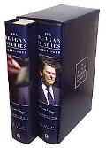 Reagan Diaries Unabridged: Volume 1: January 1981-October 1985 Volume 2: November 1985-Janua...