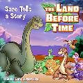 Saro Tells a Story