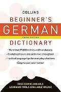 Collins Beginner's German Dictionary