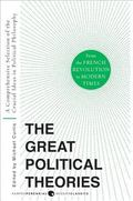The Great Political Theories Volume 2