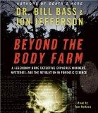 Beyond the Body Farm CD