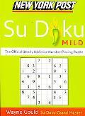 New York Post Su Doku Book 10