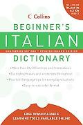 Collins Beginner's Italian Dictionary