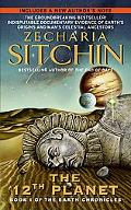 12th Planet Book I of the Earth Chronicles