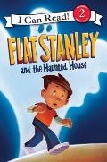 Flat Stanley and the Haunted House (I Can Read Book 2)