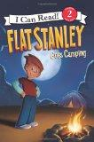 Flat Stanley Goes Camping (I Can Read Book 2)
