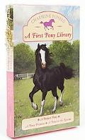 First Pony Library
