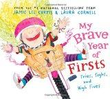 My Brave Year of Firsts: Tries, Sighs, and High Fives