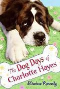 Dog Days of Charlotte Hayes