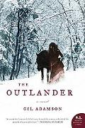 The Outlander: A Novel
