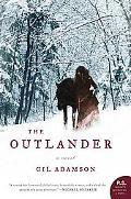 The Outlander: A Novel
