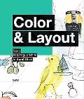 Color and Layout: From Asparagus White to Burnt Olive
