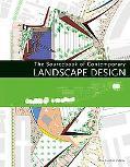 The Sourcebook of Contemporary Landscape Design