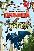 How to Train Your Dragon: Meet the Dragons (I Can Read Book 2)