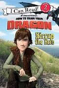 How to Train Your Dragon: Hiccup the Hero (I Can Read Book 2)
