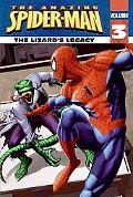 Lizard's Legacy