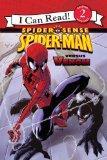 Spider-Man: Spider-Man versus Venom (I Can Read Book 2)